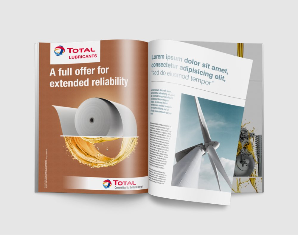 Total brochure Nevastane