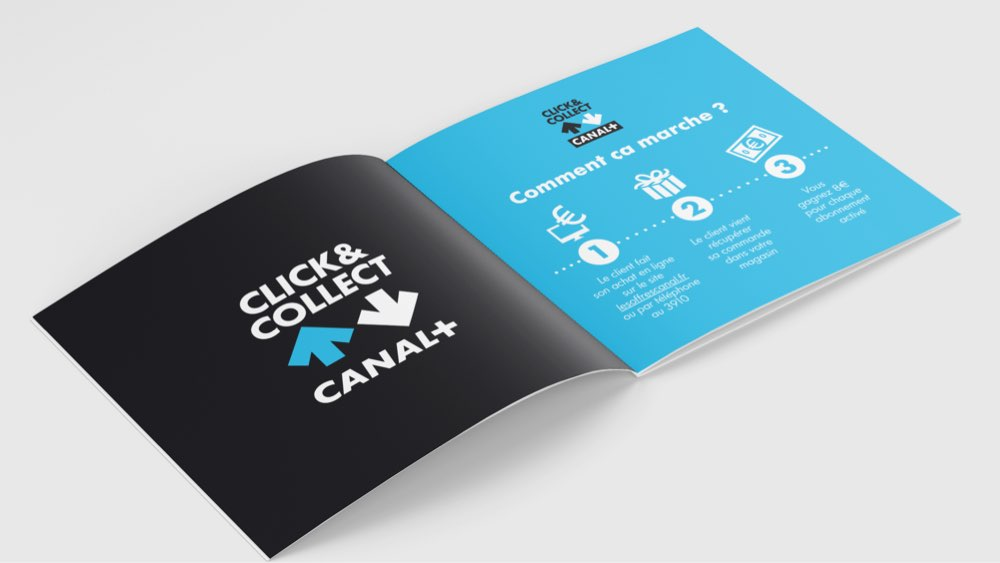 CANAL Click&Collect